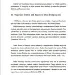 Bakalárska práca - Finančný trh