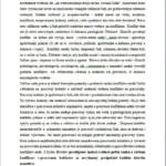 Bakalárska práca - Konflikt