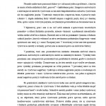 Diplomová práca - Záver