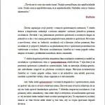 Diplomová práca - Sociálne prostredie