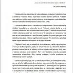 Diplomová práca – Učiteľ