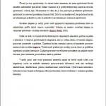 Seminárna práca - Myseľ