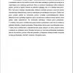 Seminárna práca - Osobný priestor