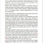 Seminárna práca - Ozbrojený konflikt