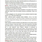Seminárna práca - Výchova