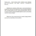 Vzor bakalárskej práce – Poruchy správania