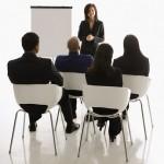 Prezentácie, príprava na prezentáciu a čas prezentácie