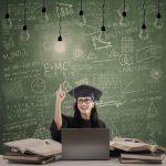 Výber témy a odovzdanie bakalárskej práce