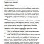 Seminárna práca o sociálnej práci - Chudoba