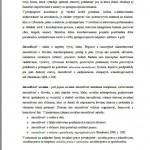 Seminárna práca - Sociálna práca - Zdravotná starostlivosť