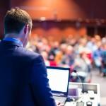 Neignoruj konferencie, ktoré organizuje tvoja fakulta