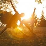 Ako jóga pomáha k lepšiemu učeniu a výsledkom