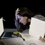 Ako správne využívať literatúru a iné zdroje pri písaní bakalárskej práce?
